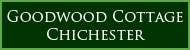 Goodwood Cottage Chichester – Goodwood Revival – Festival of Speed – Self Catering Rental Accommodation